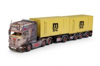 Tekno Model Trucks Available